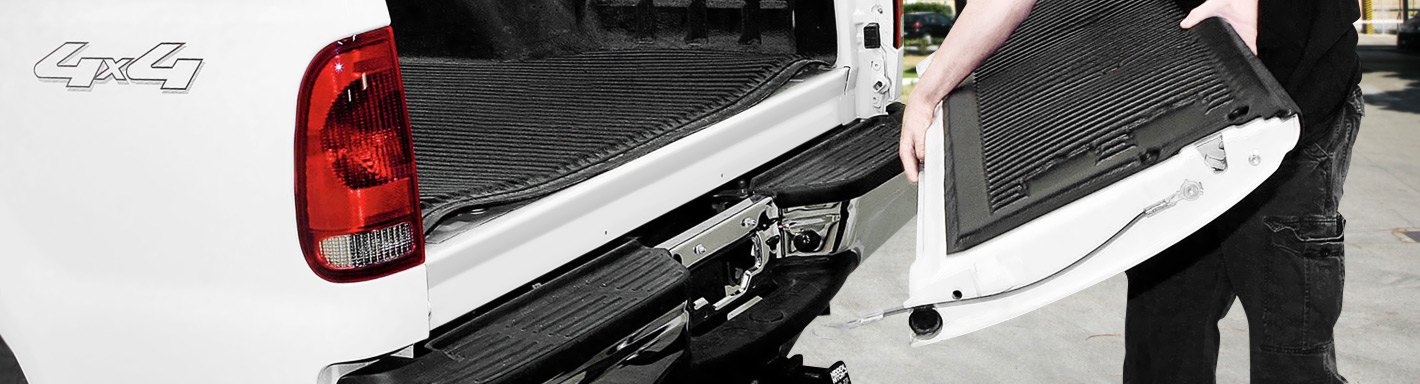 Ford Ranger Replacement Trunks Tailgates Carid Com