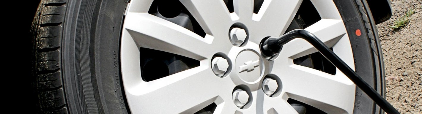 Mercedes SLK Class Wheel Covers