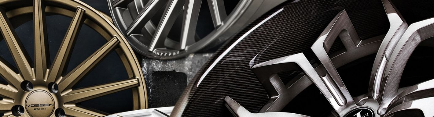Universal CUSTOM WHEELS & RIMS