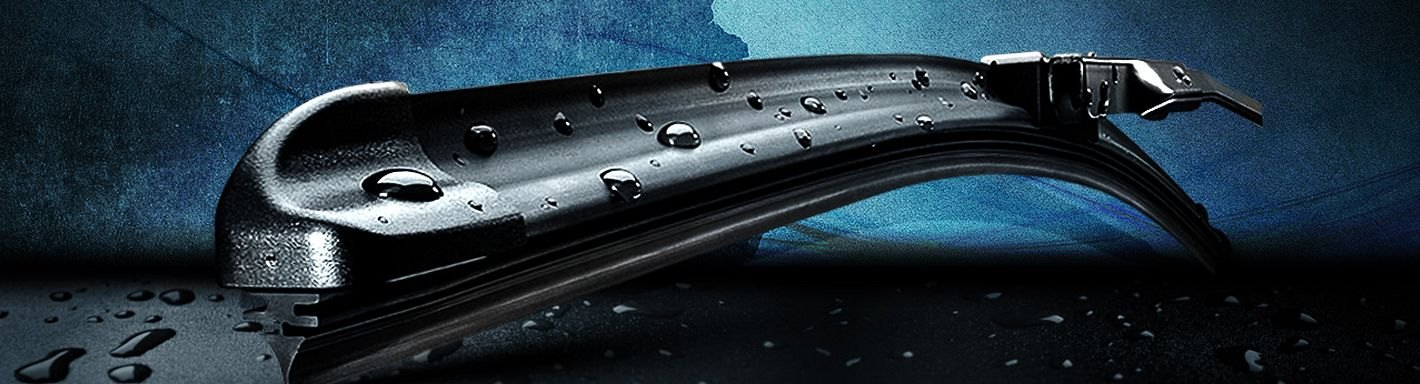 BMW 6-Series Wiper Blades