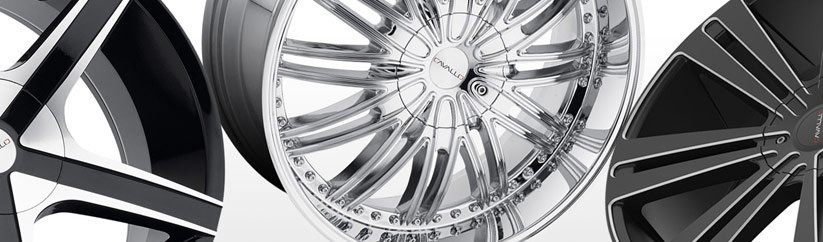 Cavallo Wheels & Rims