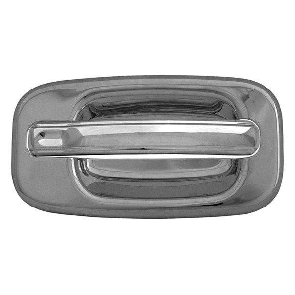 Cci chevy suburban 1999 chrome door handle covers for 1999 suburban interior door handle