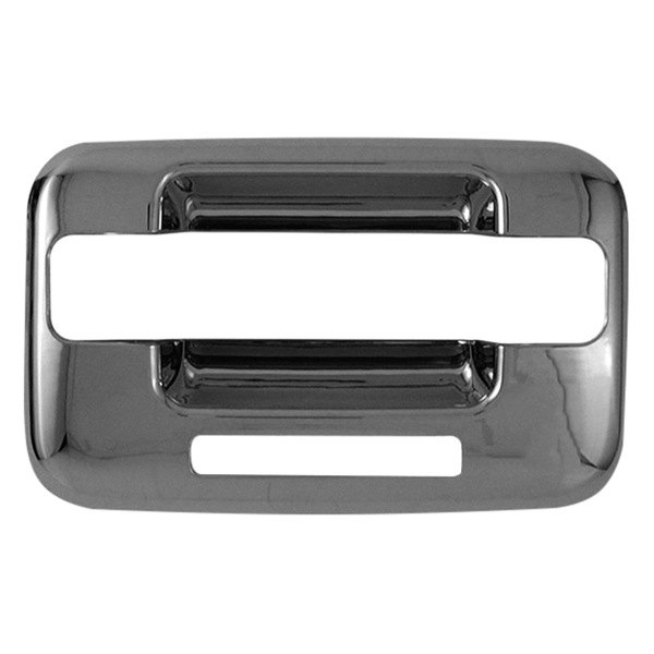 2008 Lincoln Mark Lt Interior: Lincoln Mark Lt 2006-2008 Chrome Door Handle Covers