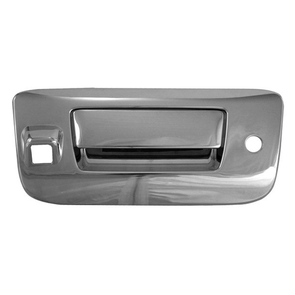 Cci Gmc Sierra Denali 2011 2013 Chrome Tailgate Handle Cover