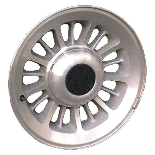 cci ford explorer 1996 1998 15 remanufactured 18 holes factory alloy wheel. Black Bedroom Furniture Sets. Home Design Ideas