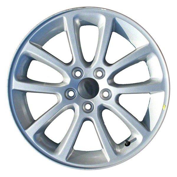 Ford edge alloy wheels letra