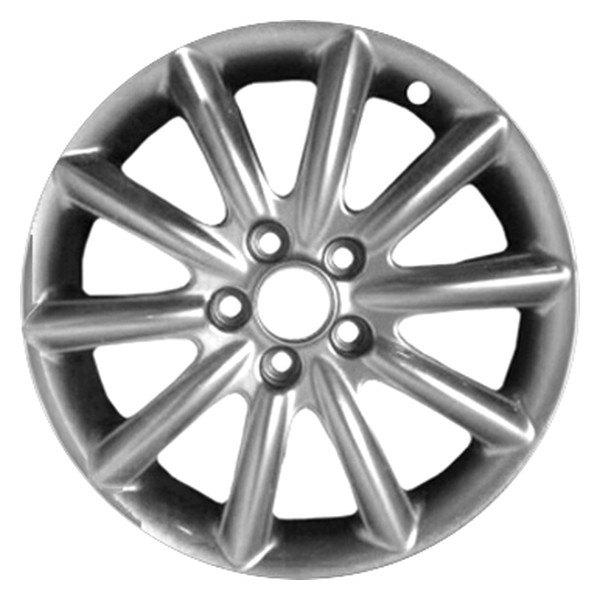 "2006 Buick Lucerne Price: Buick Lucerne 2006-2007 18"" Remanufactured 10"