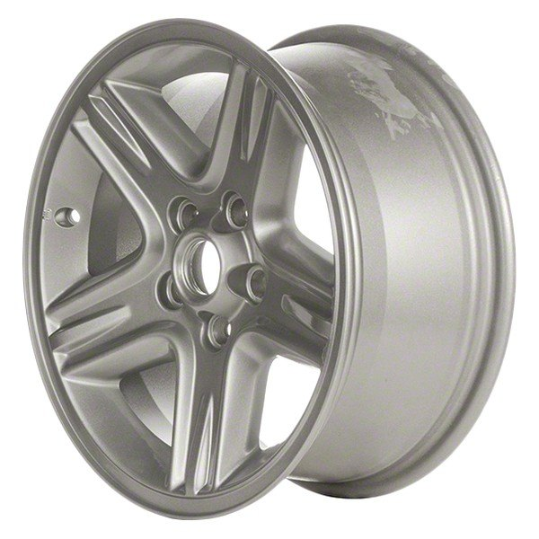 """Jeep Cherokee 2001 16"""" Remanufactured 5 Spokes"""
