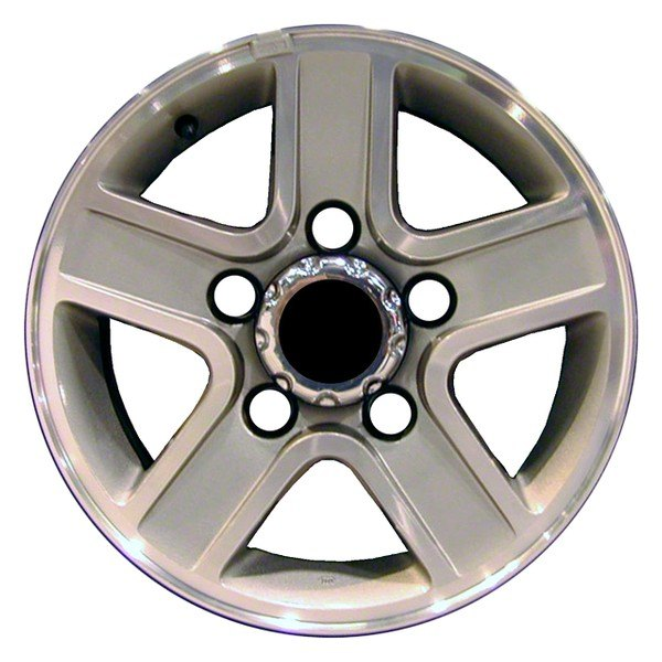 """Chevy Tracker 2000 Remanufactured Complete: Chevy Tracker 2002-2004 15"""" Remanufactured 5 Spokes"""
