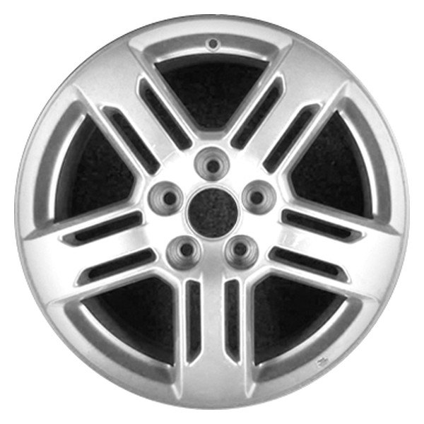 Cci 174 Honda Odyssey 2011 2013 18 Quot Remanufactured 5 Spokes Factory Alloy Wheel