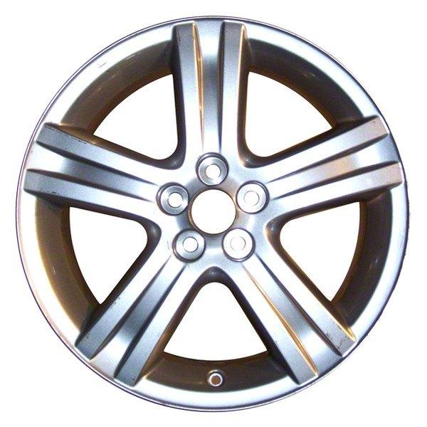 Toyota matrix 2006 alloy wheels