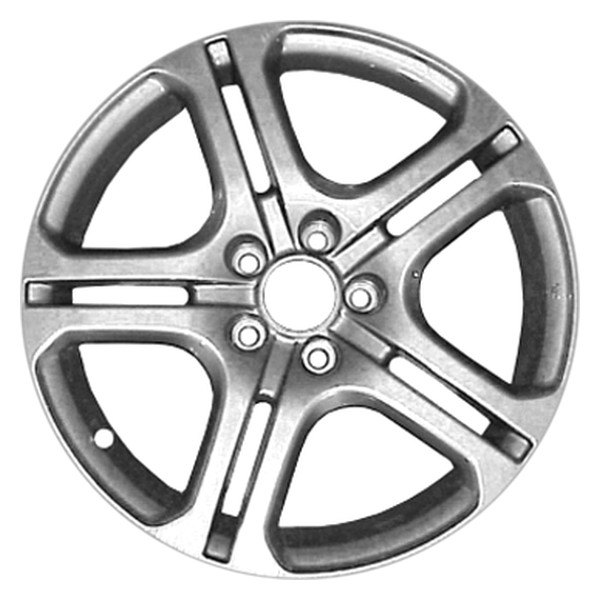 "Acura TL 2005 18"" Remanufactured 10 Spokes Factory"