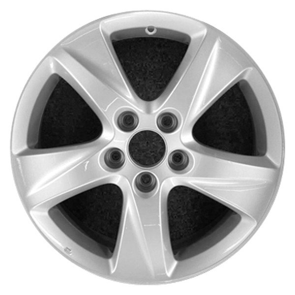 "Acura TSX 2009-2010 17"" Remanufactured 5 Spokes"