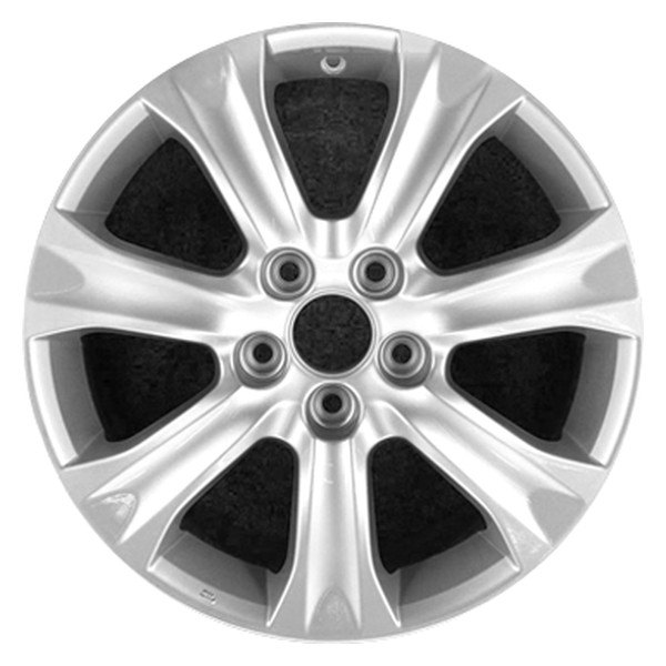 2009 Acura RL Factory Wheels & Rims At CARiD.com