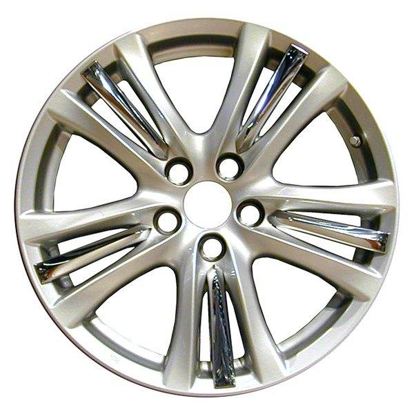 triple wheel