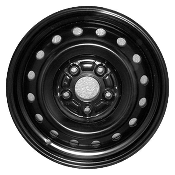 cci stl63884u45 16 remanufactured 20 round holes black. Black Bedroom Furniture Sets. Home Design Ideas