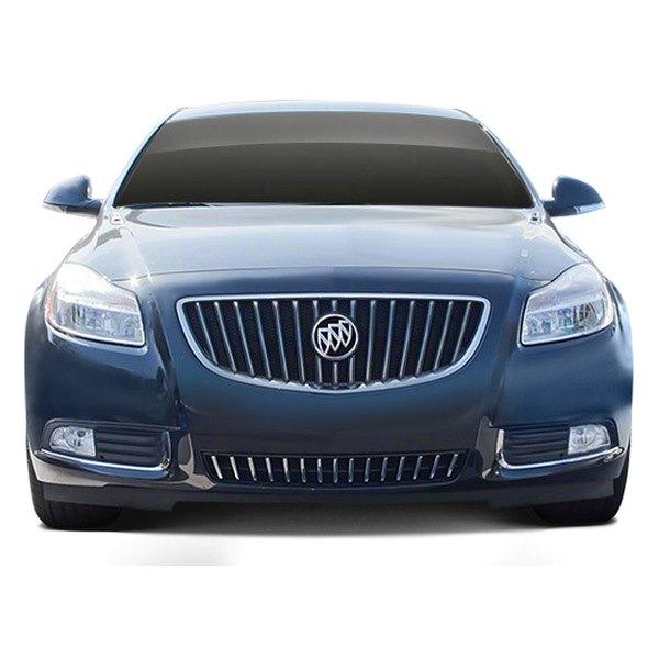 2013 Buick Regal Suspension: Buick Regal 2011-2013 Bottom Triple