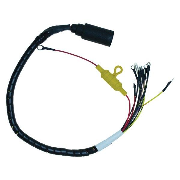 cdi electronics 414 6220a 4 mercury mariner wiring harness ebay