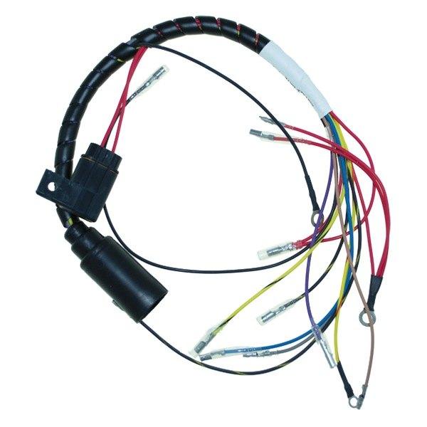 cdi electronics 174 414 0220 mercury mariner wiring harness