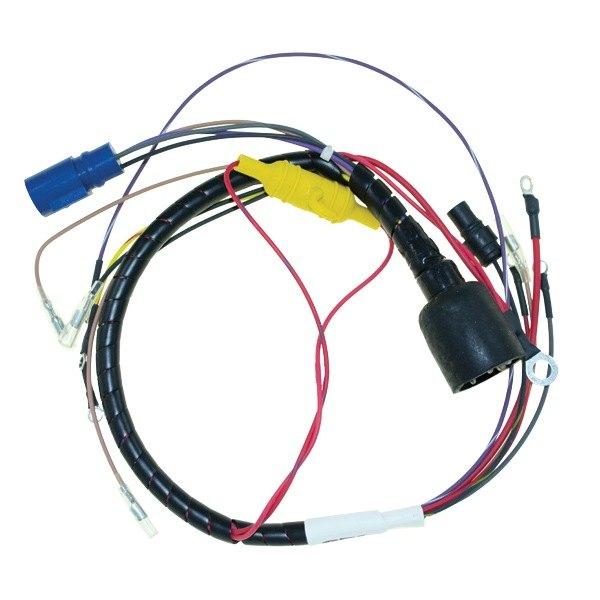 cdi electronics 413 4218 johnson evinrude wiring harness. Black Bedroom Furniture Sets. Home Design Ideas
