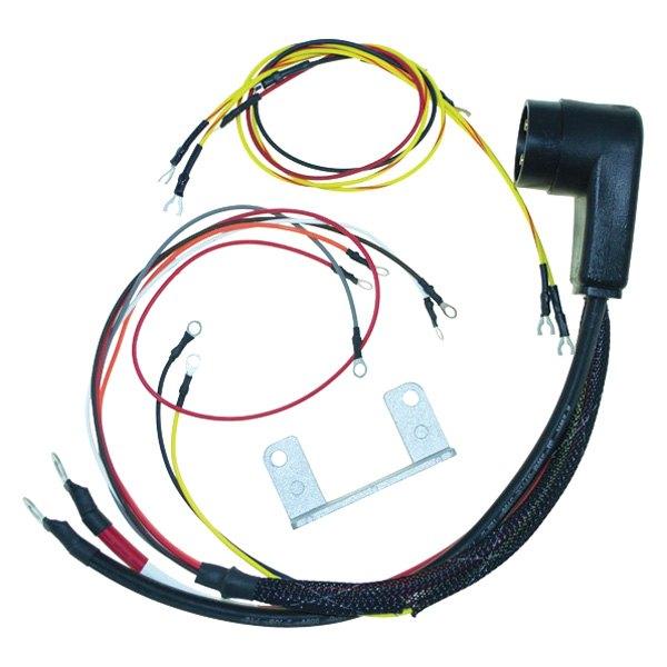 cdi electronics 174 414 2770 mercury mariner wiring harness