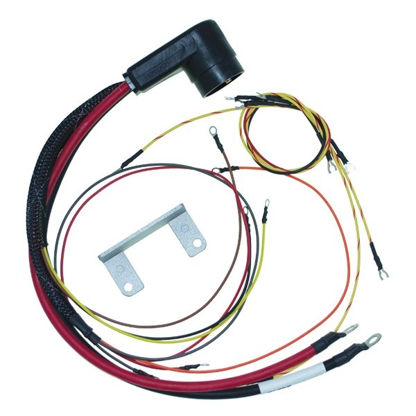cdi electronics 174 414 3369 mercury mariner wiring harness