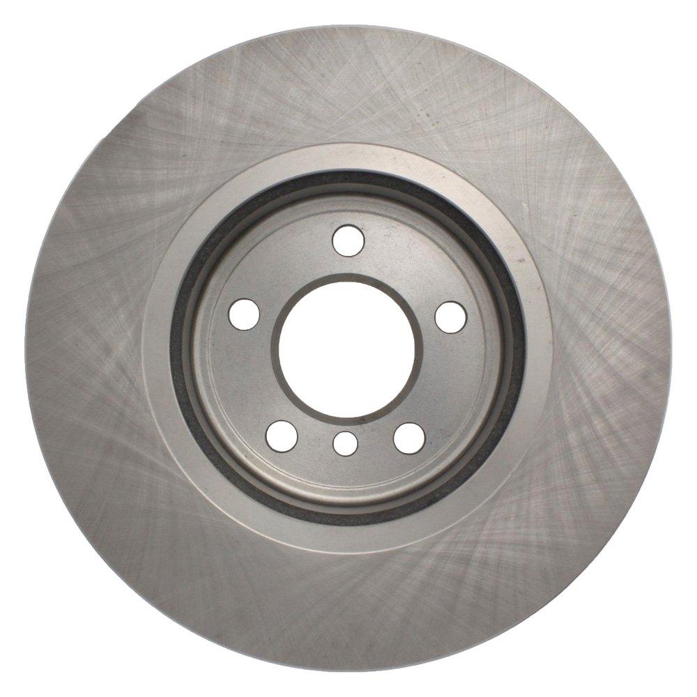 Centric c tek standard front brake rotorcentric c tek standard front brake