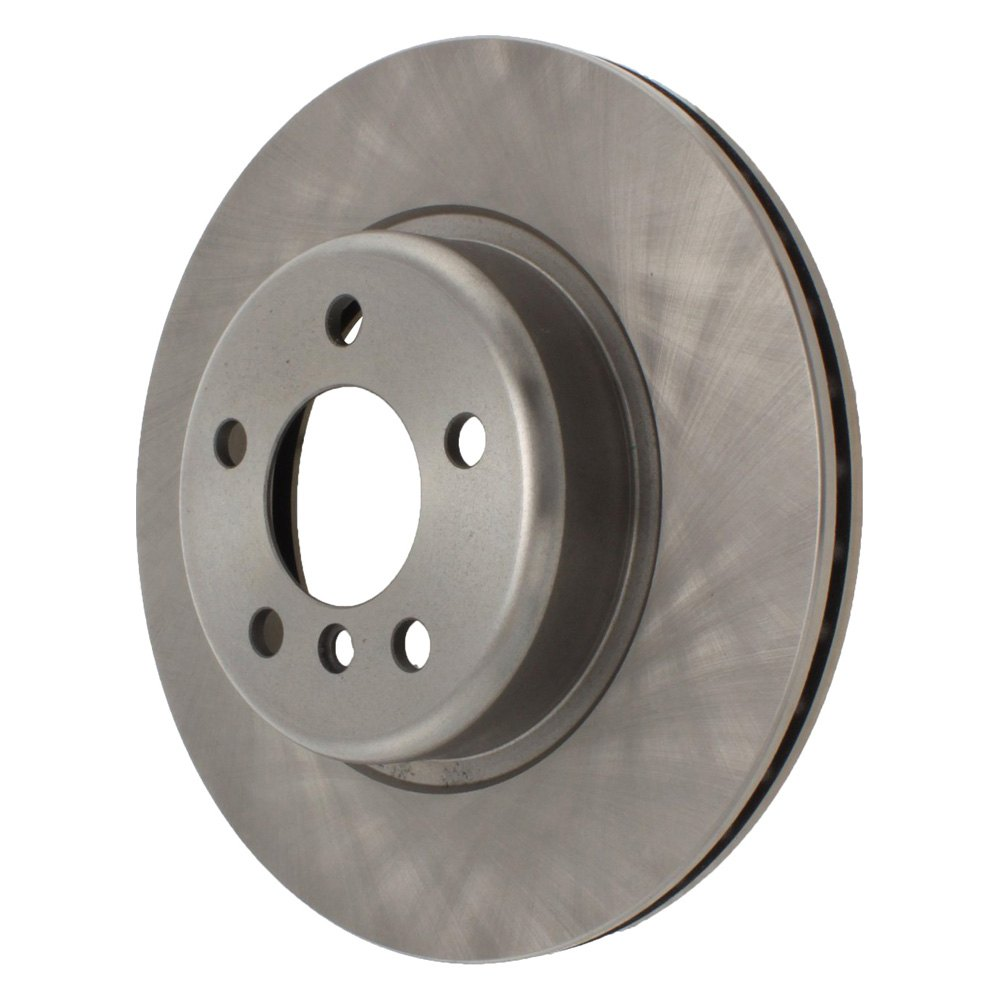 Centric c tek standard front brake