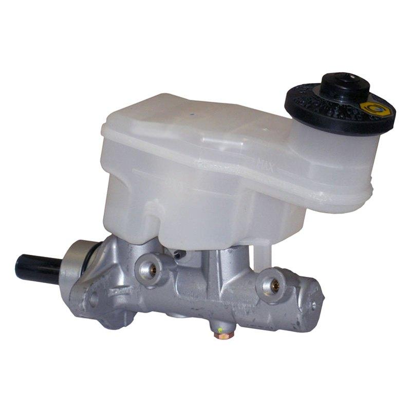 Preferred Centric 130.61011 Brake Master Cylinder-Premium Master Cylinder