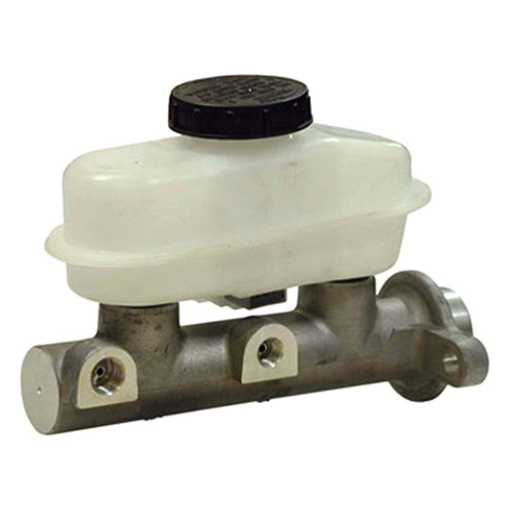 Centric c tek standard brake master cylinder for 65033
