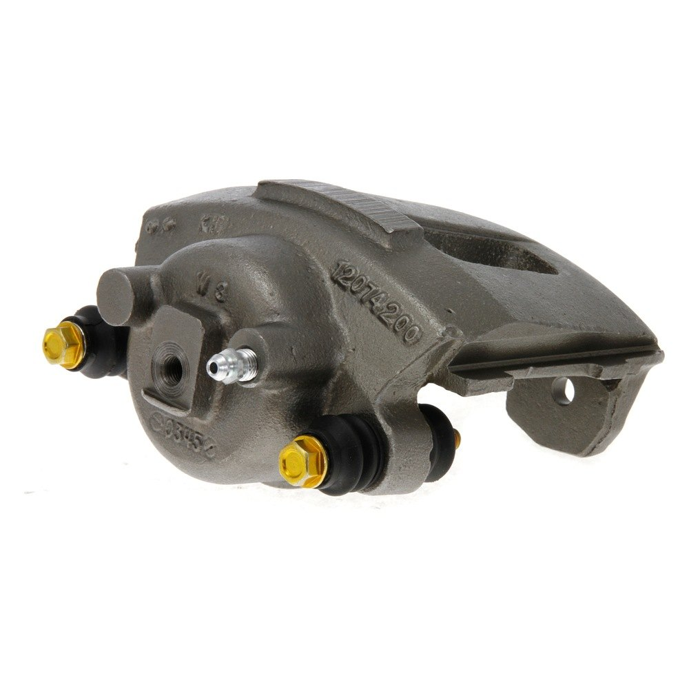For Jeep Wrangler 2000 2006 Replace 2a34 Remanufactured: Remanufactured Semi-Loaded Front