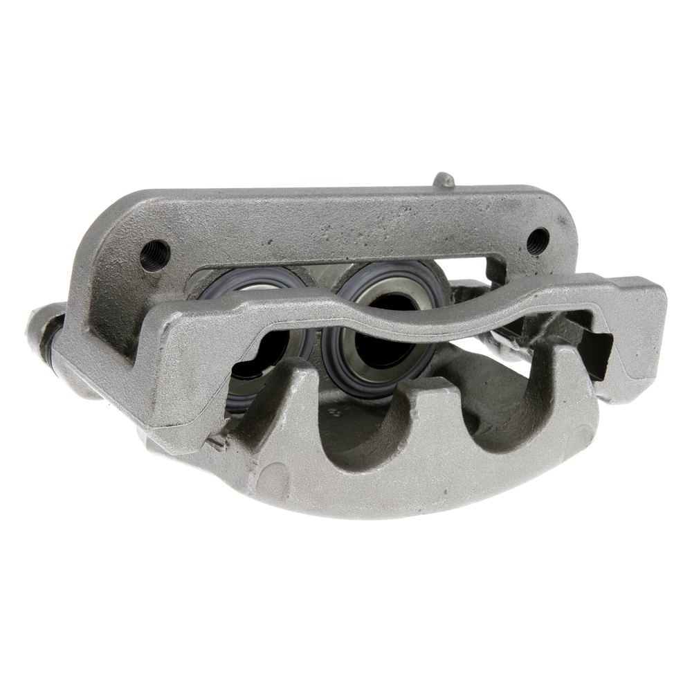 Brake Repair Shops >> Centric® - Chevy Avalanche with Front Caliper Bracket ...
