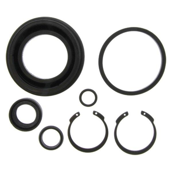 centric lincoln continental 1995 disc brake caliper repair kit. Black Bedroom Furniture Sets. Home Design Ideas