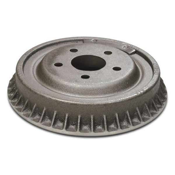 Centric 123.45018 Rear Brake Drum 12 Month 12,000 Mile Warranty