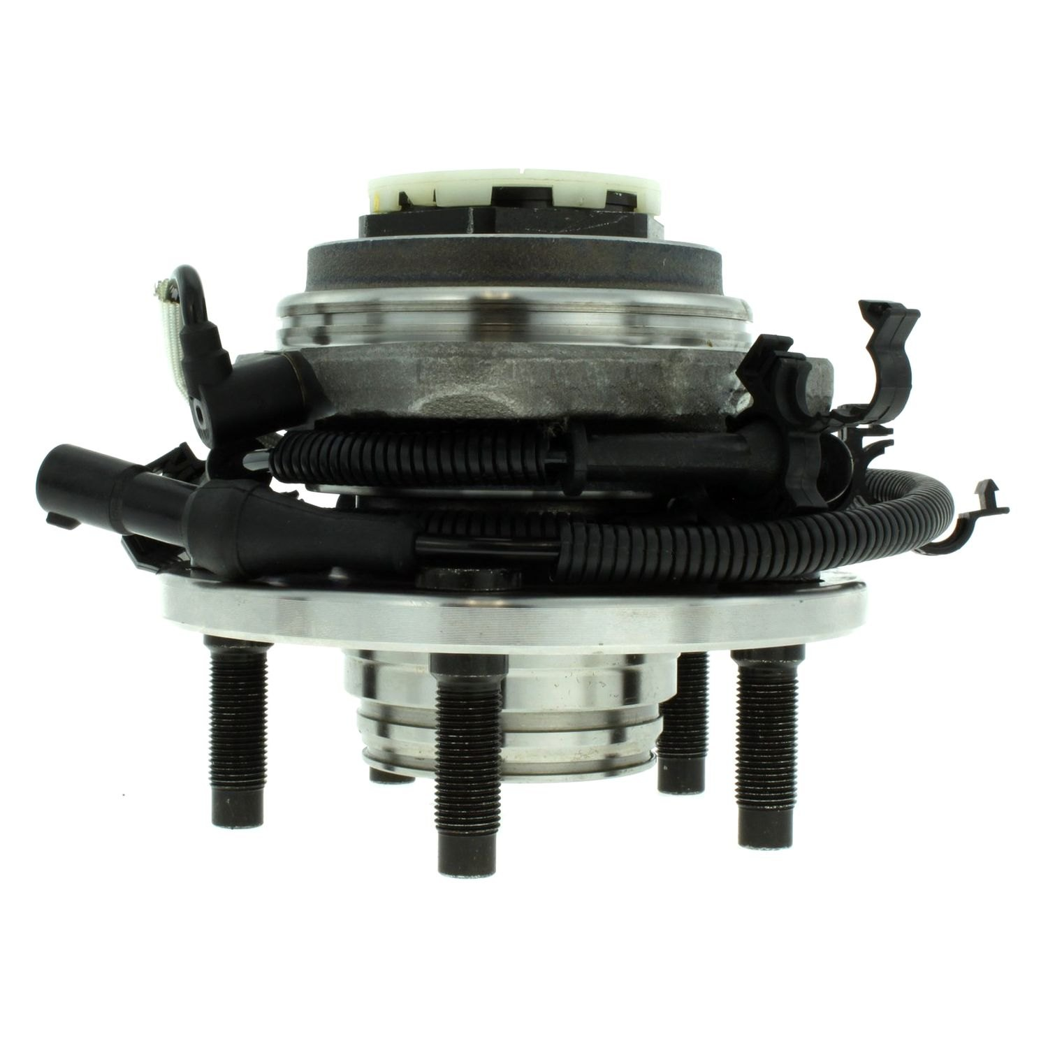 Ford Front Axle Assembly : Centric ford ranger wd  premium™ front axle