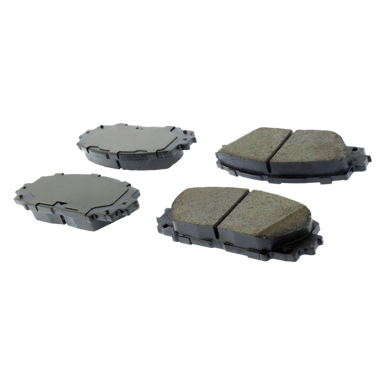 Centric 105.06830 PosiQuiet Ceramic Pads