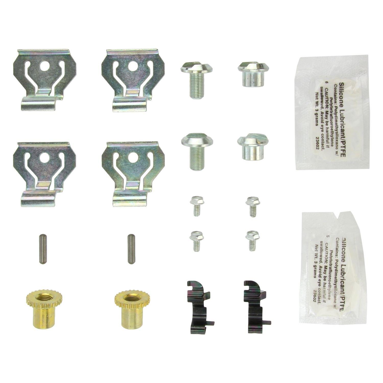 Centric Parts 118.66009 Brake Drum Hardware Kit