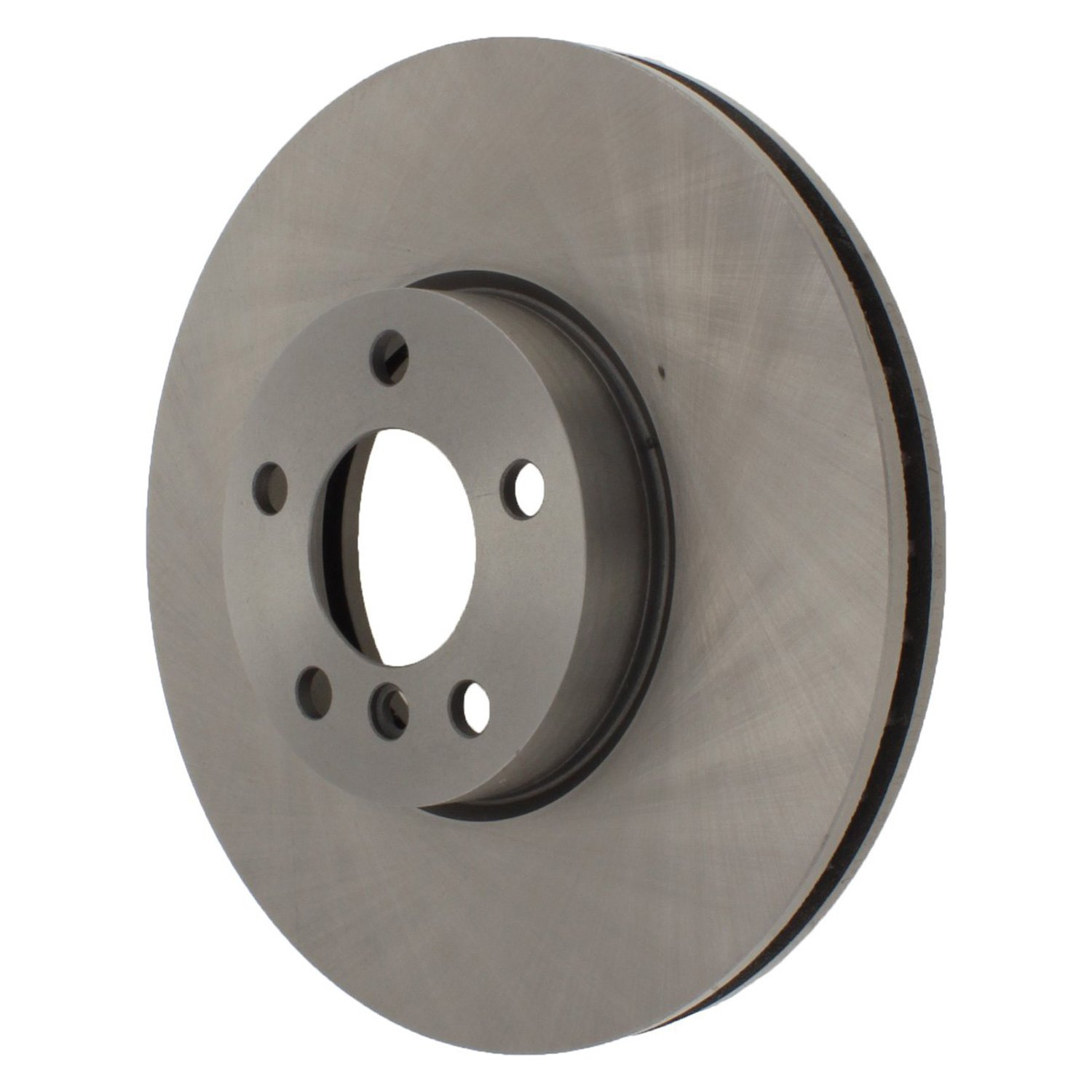Centric 121.34098 Front Brake Rotor