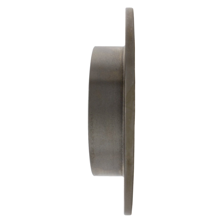 Centric 121.42042 Rear Disc Brake Rotor 89-98 240SX