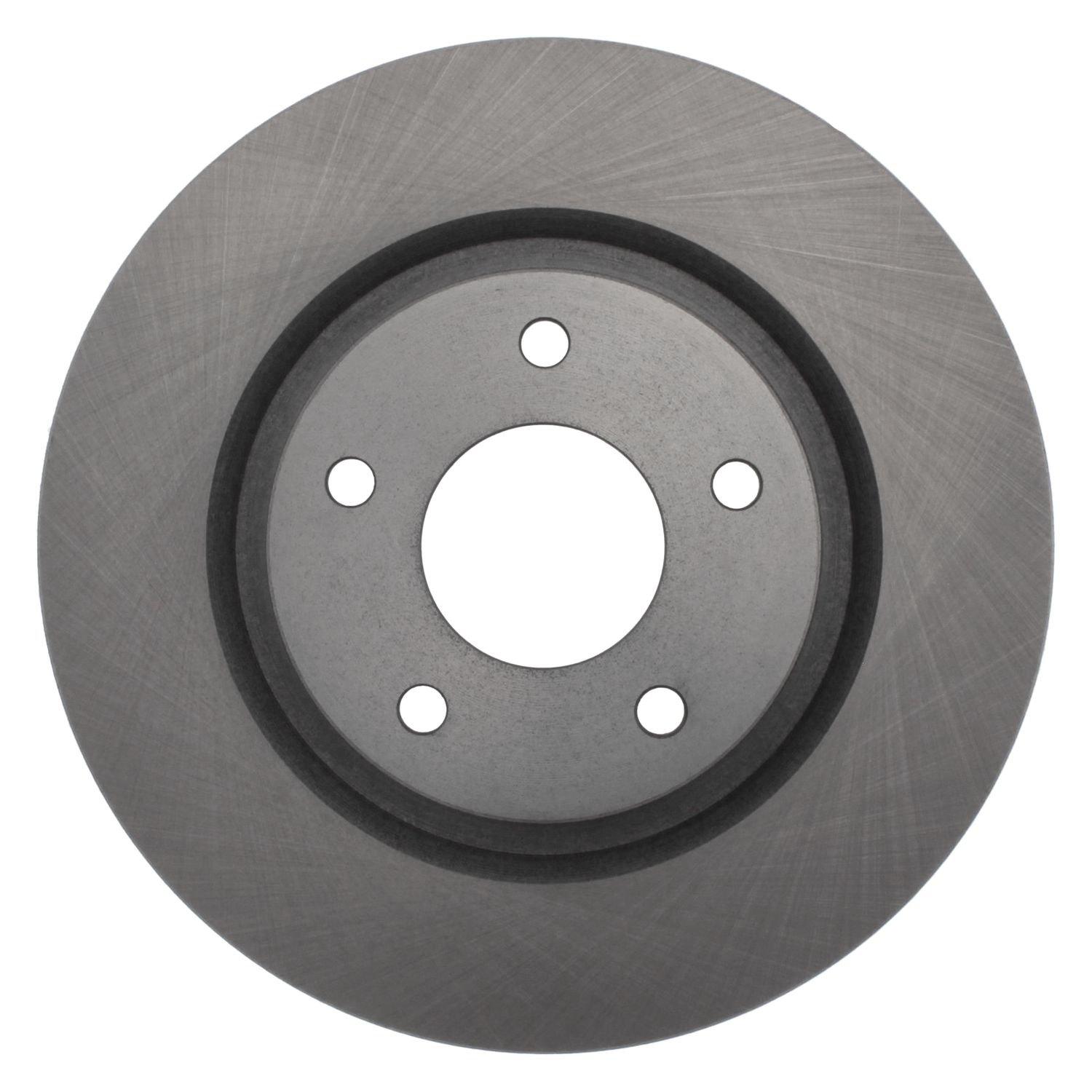 DuraGo BP622 C Rear Ceramic Brake Pad Dura International BP622C
