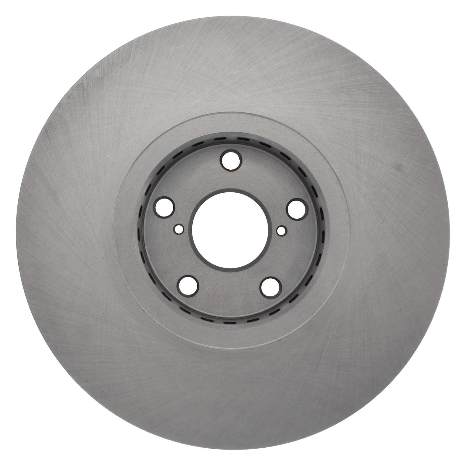 Centric 121.44137 Front Brake Rotor