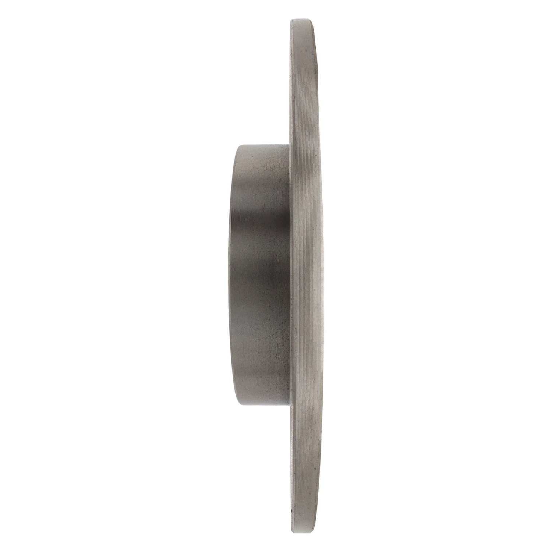 Centric Parts 121.45041 C-Tek Standard Brake Rotor