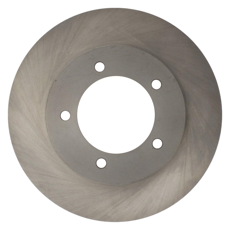 Centric Parts 121.44088 C-Tek Standard Brake Rotor