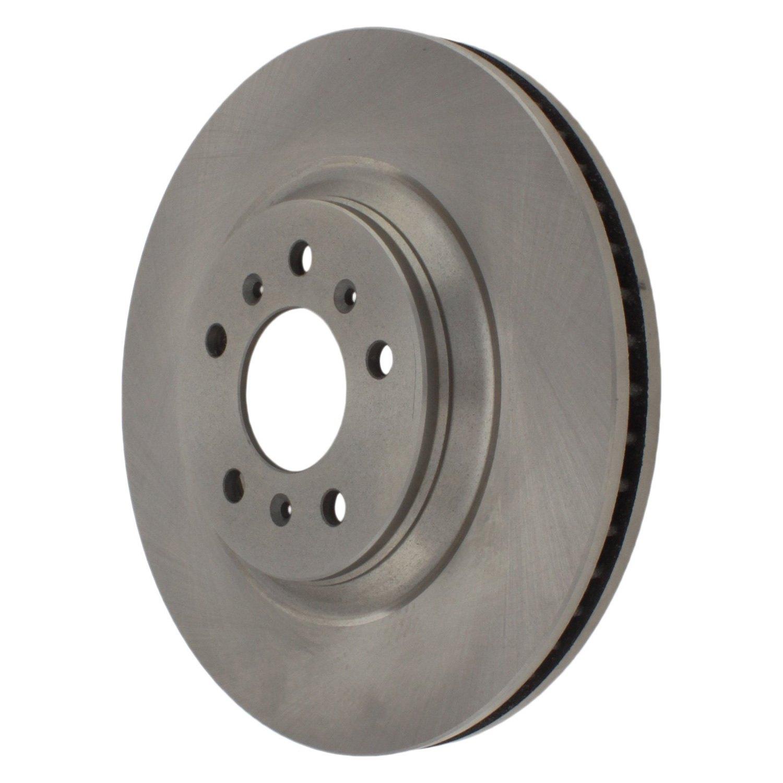 Centric Disc Brake Hardware Kit 118.48012