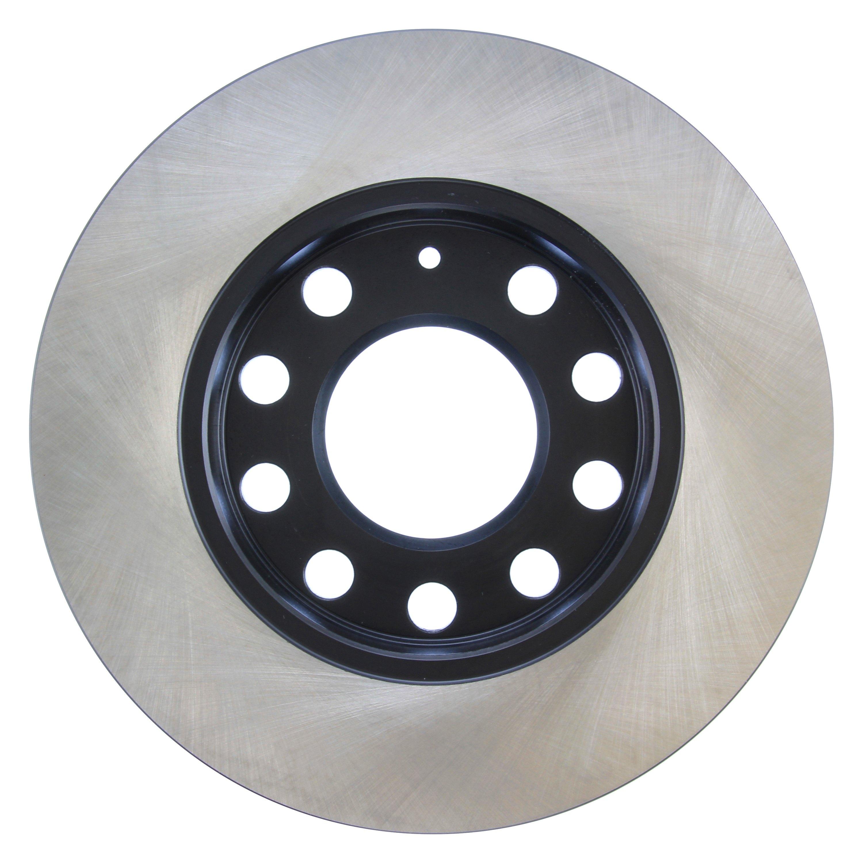 Centric Hi-Carbon Disc Brake Rotor 125.33107