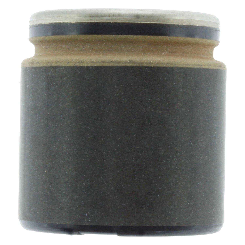 Disc Brake Caliper Piston-Phenolic Caliper Pistons Rear Centric 145.48018