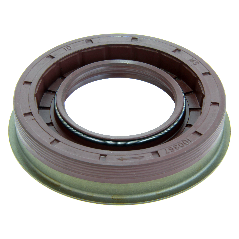 Axle Shaft Seal Rear Centric 417.65004