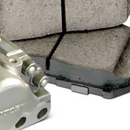 Centric® - Replacement Brake Pads