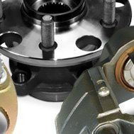 Centric® - Replacement Wheel Hub