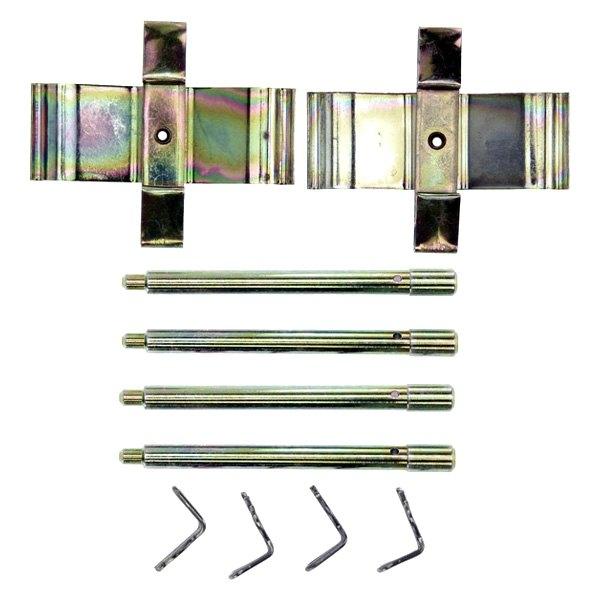 117.37015 Centric Disc Brake Hardware Kit